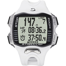 SIGMA SPORT RC Move Montre de running, white